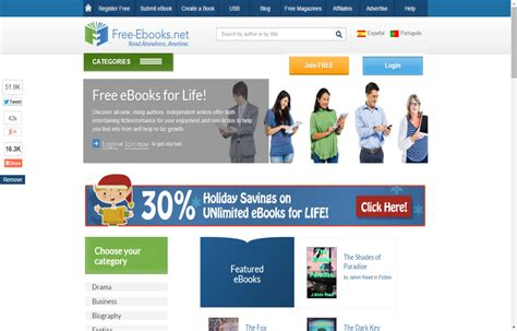 best site to free ebooks top 5 websites to free ebooks