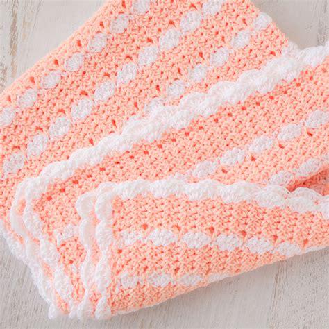 Crochet Baby Blanket Pattern by Baby Blanket Free Crochet Pattern