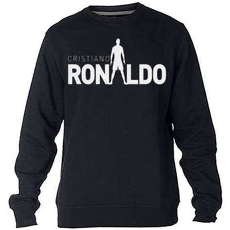 Sweater Cr7 Cristiano Ronaldo Cr7 Sweatshirt Sweater From Icases Store