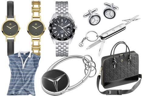 products and accessories mercedes unveils fashion and accessories collection for autumn