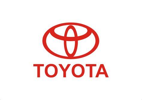 logo toyota vector logo toyota vector pabrikan mobil free logo vector