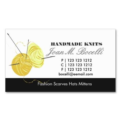 Craft Business Card Template by 202 Best Images About Craft Artist Business Cards On