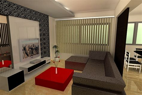 interior designing tips secrets for contemporary home decoration interior