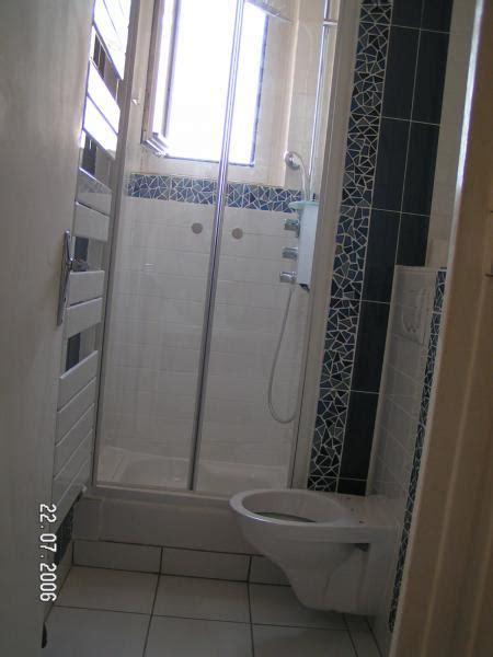 creation  installation de salle de bain val doise