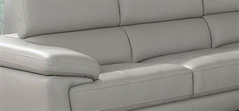 grey leather corner sofa valencia corner taupe grey h8587lhf leather corner sofas