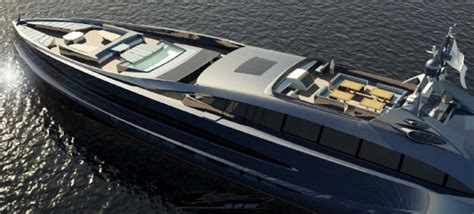 yacht sovereign layout gray design luxury yacht charter superyacht news