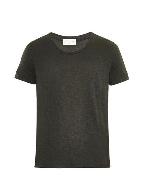 Grey Shirt by Lyst American Vintage Jacksonville T Shirt In Gray For