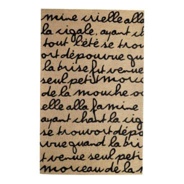 Le Poeme Indoor Outdoor Rug Copy Cat Chic Ballard Design Le Poeme Indoor Outdoor Rug