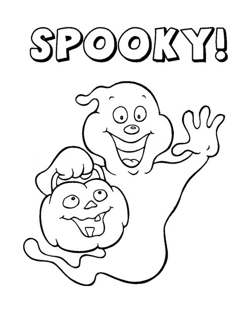 halloween coloring pages of ghosts coloring pages halloween ghost coloring pages