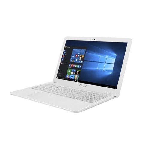 Memory Laptop Asus 4gb asus vivobook x540sa 15 6 quot white laptop intel dual n3050 4gb ram 1tb hdd ebay