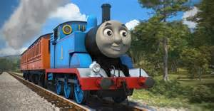 thomas the train why the most f ed up show on tv is thomas the tank engine