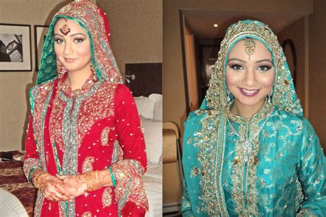 tutorial hijab pengantin india muslim wedding hijab dari luar negeri tutorial hijab