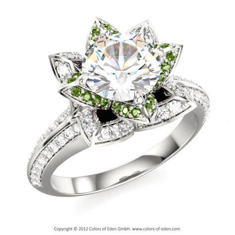 Origami Wedding Ring - origami engagement ring engagement ring usa