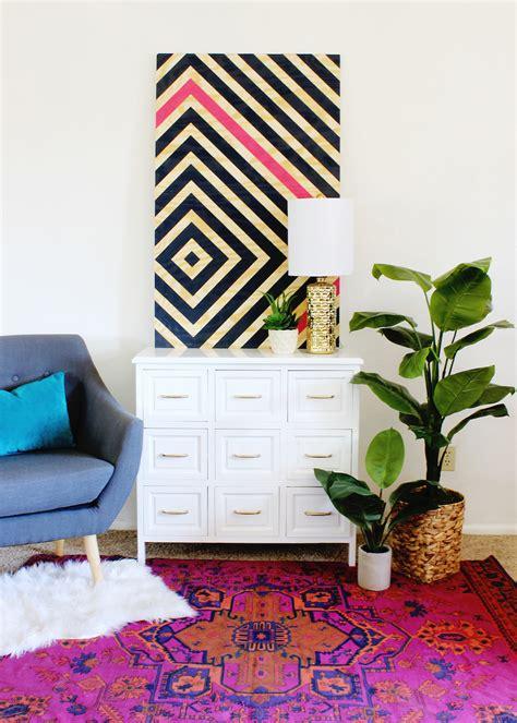 diamond supply co home decor diy wall art