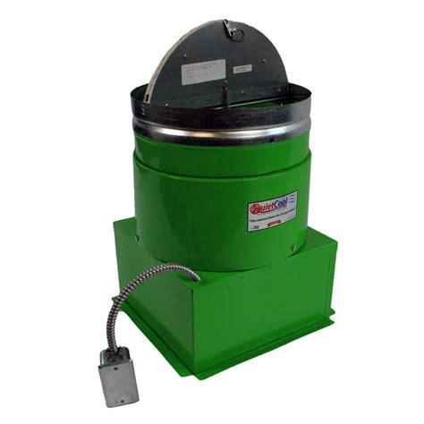 whole house fan grill garage exhaust fan cool ga es1500