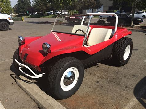 Wheels Meyers Manx By Toyshunt the new meyers manx wallentine motorsports