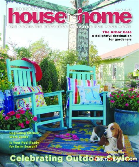 houston home design magazine houston house home magazine may 2011 187 download pdf