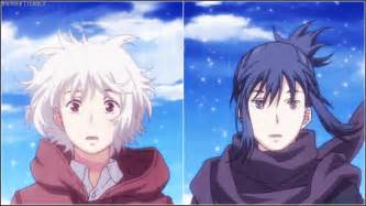 men tattoos tumblr no 6 the op animation is wonderful especially when the two boys look at each other as in
