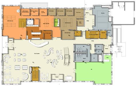student center floor plan hours floor plans memorial union oregon state university