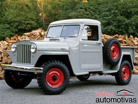 imagenes de pick up jeep willys jeep a necessidade do ex 233 rcito americano deu origem 224 um