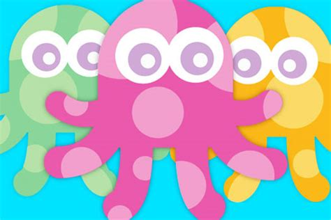 illustrator tutorial octopus early 2010 best of vector tutorials in adobe illustrator