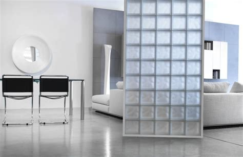 Glass Block Room Divider Screen Walls Room Dividers Gallery Adelaide Glass Blocks