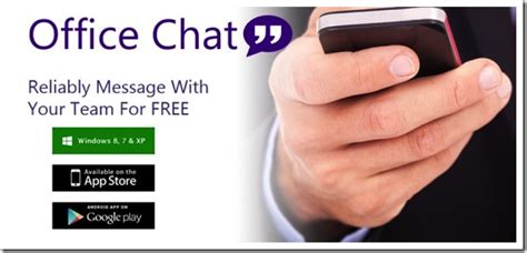 Office Chat by Office Chat The App For Messaging Securely Vipin