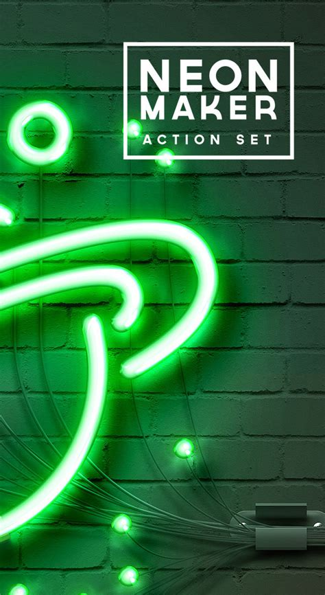 neon design maker need a photoshop plugin to cover that hog blemish