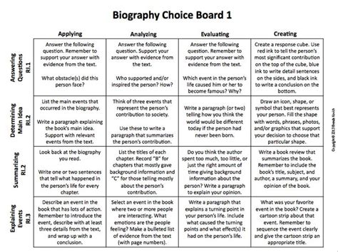 biography rubric ks2 11 best roald dahl images on pinterest roald dahl