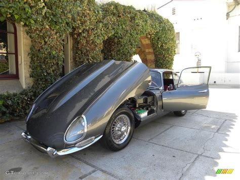 1963 opalescent gunmetal jaguar e type xke 3 8 fixed coupe 32966274 photo 51 gtcarlot