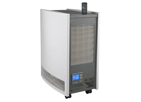 blueair 650e air purifier consumer reports