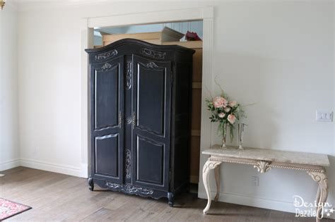entry armoire the secret room and sliding wall part 2 design dazzle