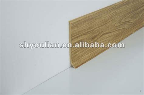 foam skirting board vinyl flooring accessories view