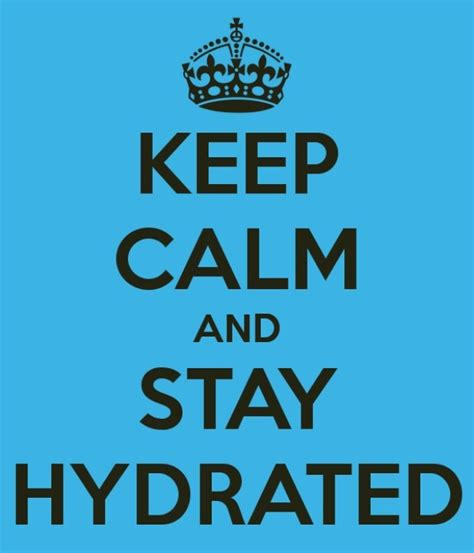 hydration quotes stay hydrated quotes quotesgram