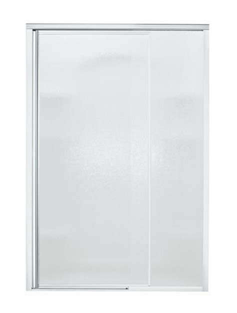 Sterling Pivot Shower Door Installation Sterling Vista Pivot Ii Shower Door At Menards 174