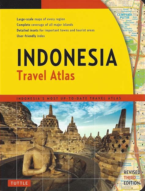 the tuttle and the search for atlas books tuttle indonesia travel atlas latitude books