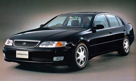 lexus gs300 reliability curbside classic 1993 lexus gs 300 lexus drives one