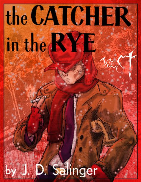 phony theme catcher in the rye flhspreapenglish j i m