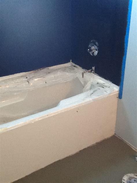preparing bathroom walls for tile 28 images tiles