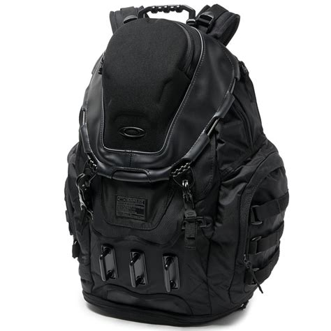 oakley kitchen sink backpack stealth black oakley us store