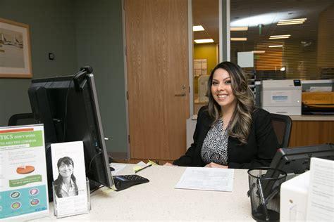 administrative assistant jvs