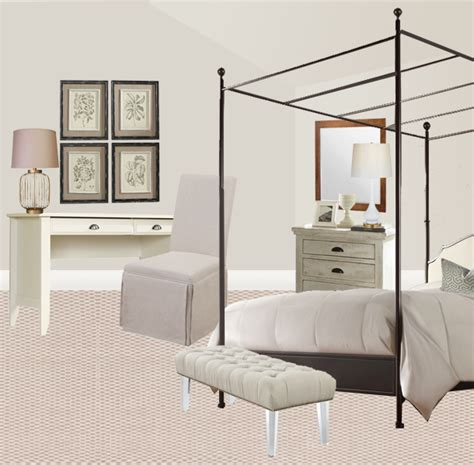 chic and serence in connecticut habitually chic bloglovin copy cat chic room redo serene neutral master bedroom
