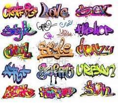 Letras Graffiti Tag » Home Design 2017