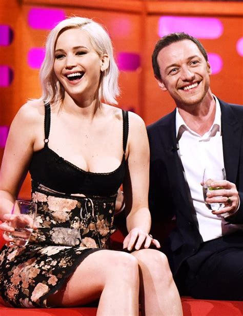 james mcavoy on graham norton show 25 best ideas about pictures of jennifer lawrence on