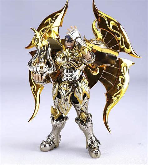 Seiya Figure Taurus Aldebaran Lc Model god taurus seiya myth cloth soul of god ex taurus aldebaran figure ebay