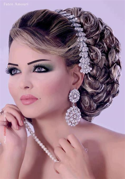 arabic hairstyles arabic makeup and hairstyles mugeek vidalondon