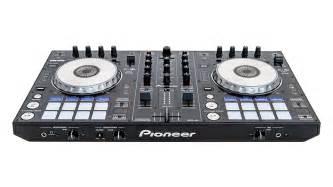 Pioneer ddj sr serato compatible dj hardware serato com