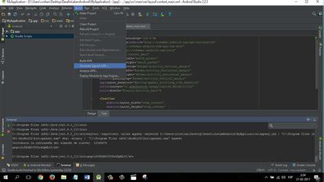 firebase rails tutorial c 243 mo obtener las sha para login de google y facebook con