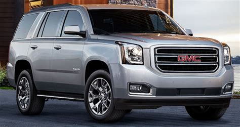 Gmc Models List