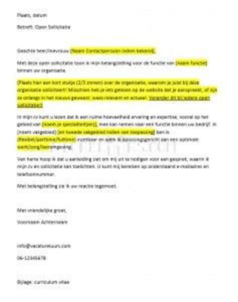 Sjabloon Cv Jobstudent Sollicitatiebrief Voorbeeld Cv S En Tips Omtrent Solliciteren Sollicitatie Cv